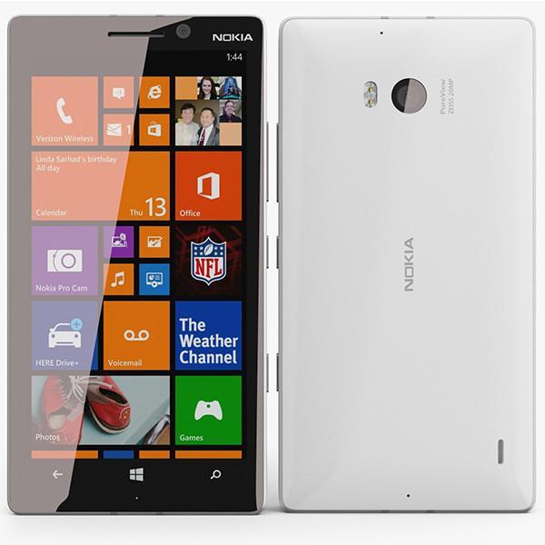 Ru00e9paration Smartphone Nokia