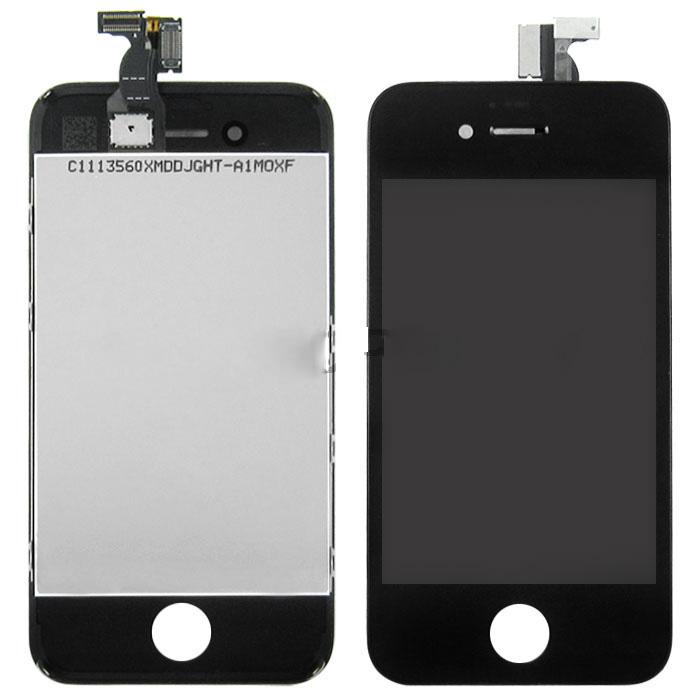 Tarif Remplacement Ecran Iphone S
